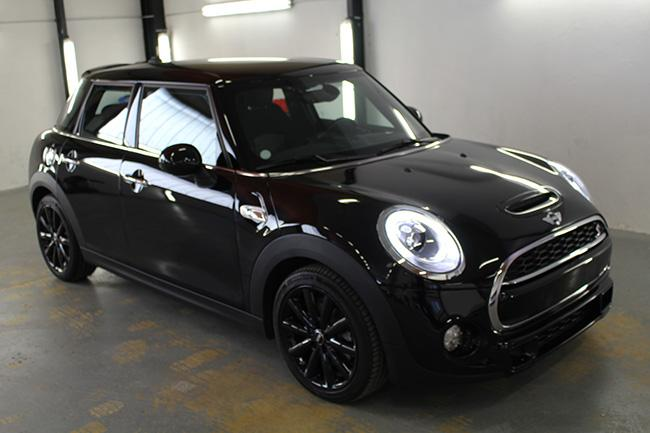 Photo annonce MINI COOPER S 192CV CHILI 5P