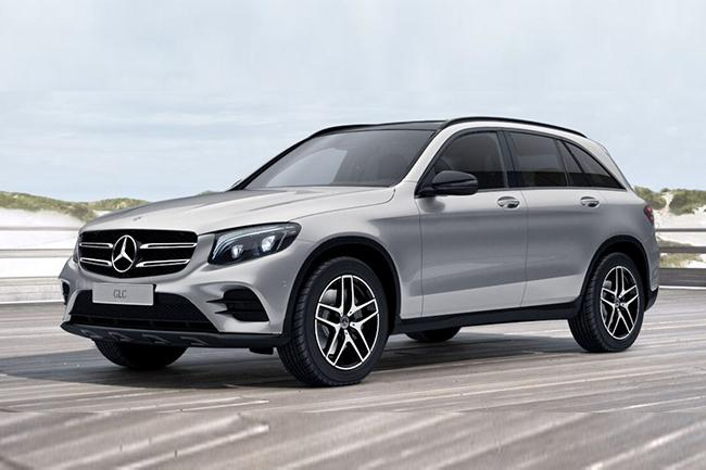Photo annonce MERCEDES GLC 220D 170CV FASCINATION 9G-TRONIC 4MATIC