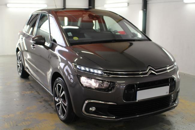 Photo annonce CITROEN C4 PICASSO 1.6 BLUEHDI 120CV SHINE