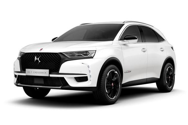 Vente ds ds7 crossback