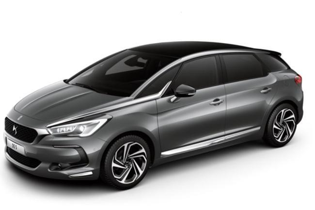Vente ds ds5