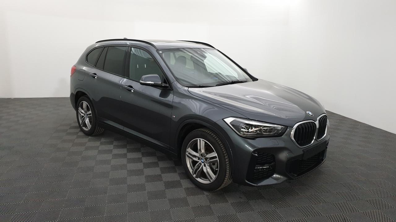 Vente BMW X1