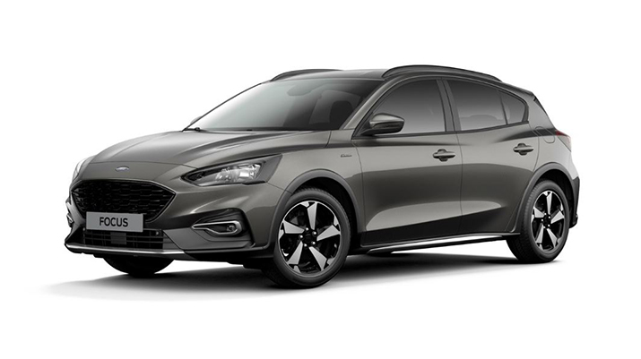 Vente FORD FOCUS ACTIVE