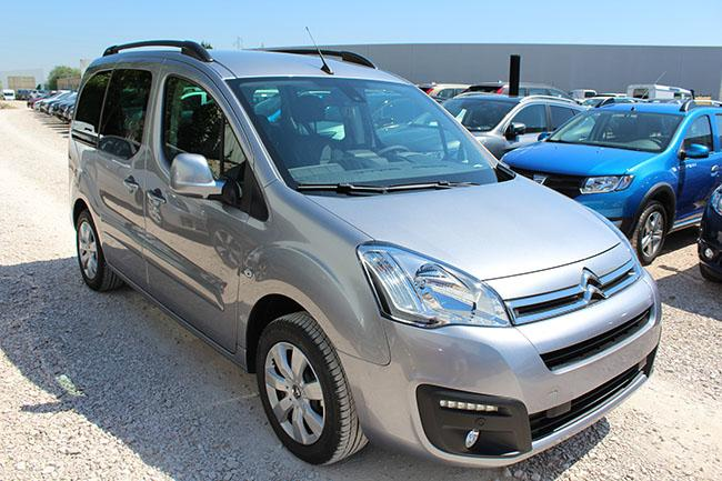 Vente citroen berlingo