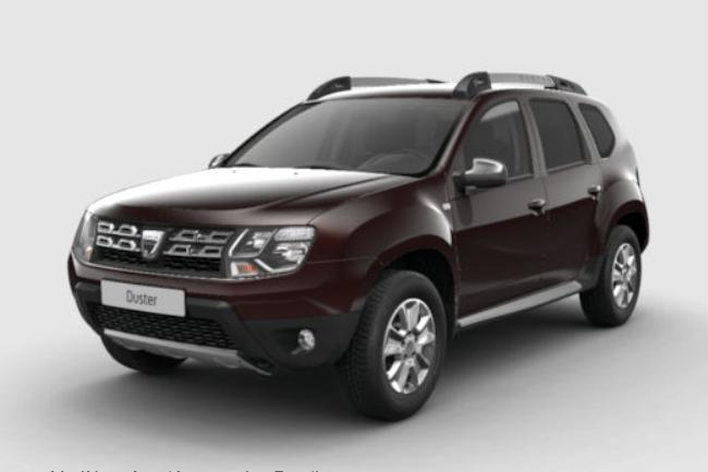voiture d 39 occasion dacia duster loisirs autos bar sur. Black Bedroom Furniture Sets. Home Design Ideas